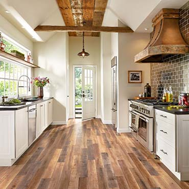 Armstrong Laminate Flooring | Orange, TX
