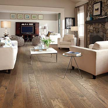 Shaw Hardwoods Flooring | Orange, TX